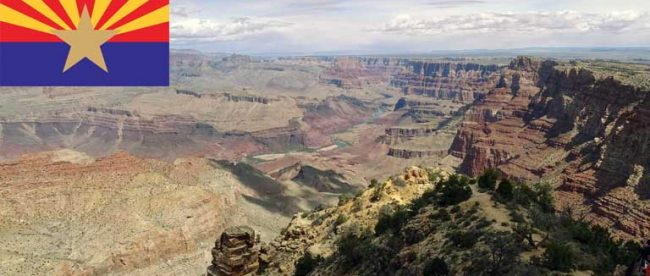 Grand Canyon - Arizona - Copyright: Xzelenz Media