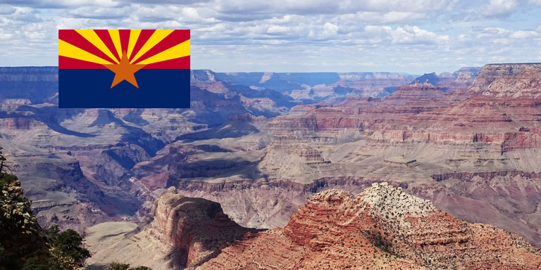 Grand Canyon – Arizona – Copyright: Xzelenz Media