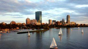Boston, MA - Photo Credit: Leatherndevil