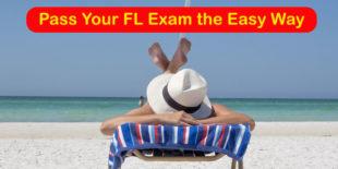 Florida Exam - the Easy Way