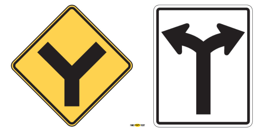 What do these signs mean?