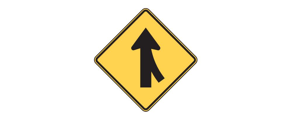 Merge Sign, W4-1
